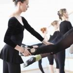 Adult Ballet Classes in Toronto
